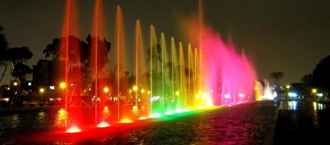 La majestuosidad de Lima la han convertido en uno de los lugares preferidos por turistas extranjeros