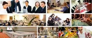 Servicio Grupos y Convenciones