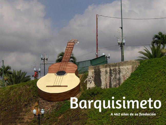 Barquisimeto, 462 años de su fundación