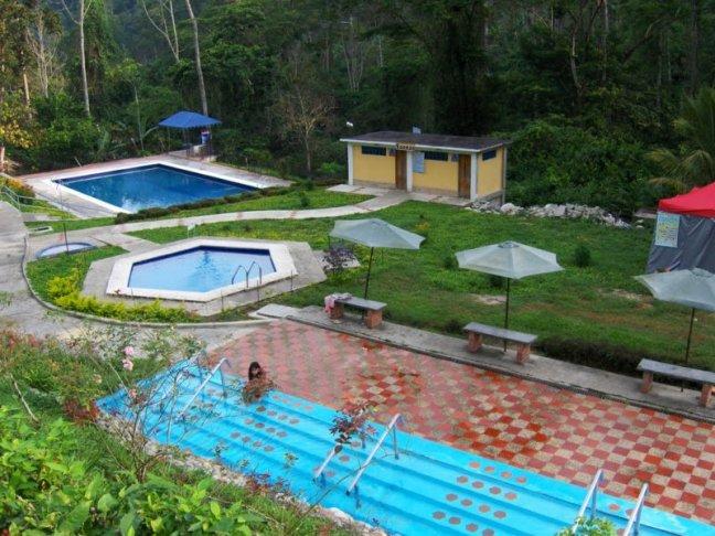 Centro Termal Posada Turística El Jagüey