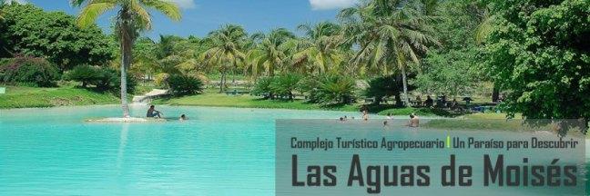 Centro Turístico y Agropecuario Las Aguas de Moisés