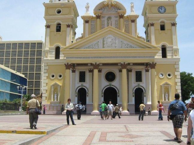 Basílica de la Chinita