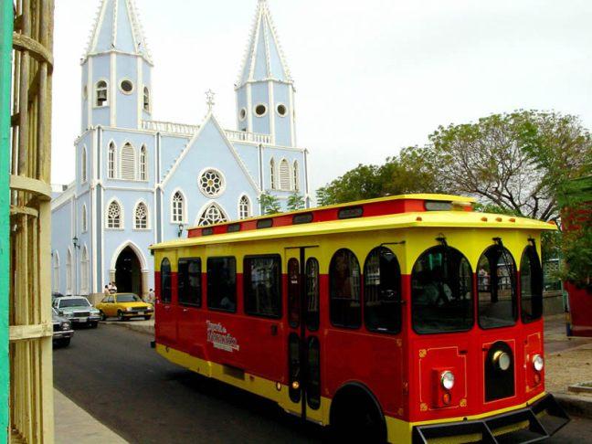 Tranvía de Maracaibo