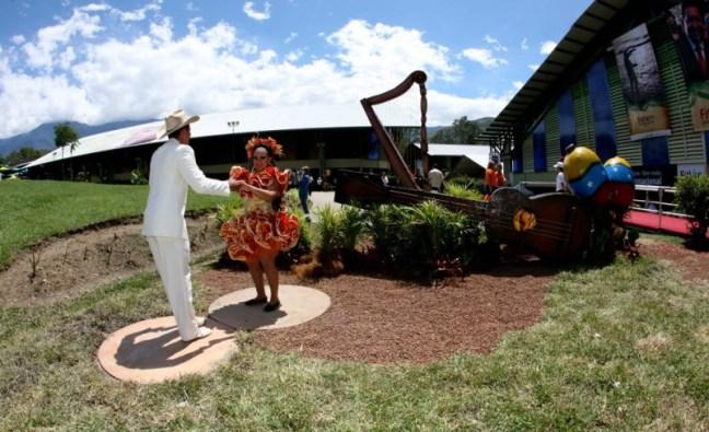 Elorza: Capital folclórica de Venezuela