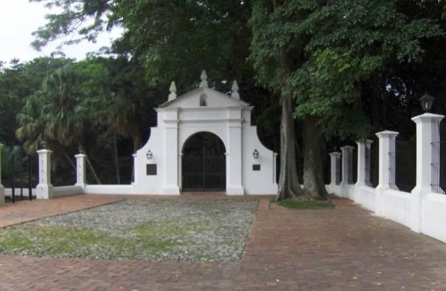 San Felipe El Fuerte