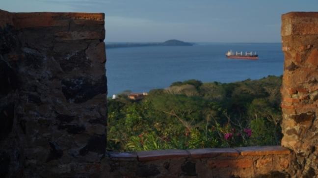 Fortificaciones militares de la colonia