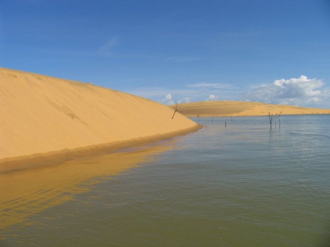 Isla de Zapara, estado Zulia