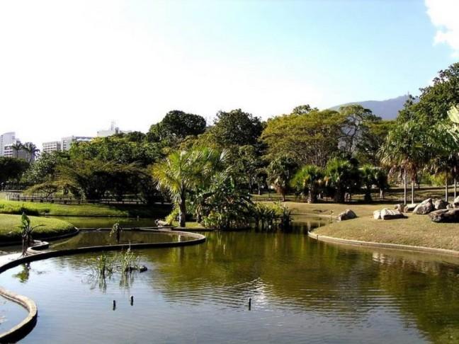 Parque Francisco de Miranda