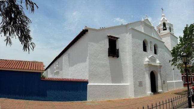 catedral basilica menor de Coro, viajesatrium.com
