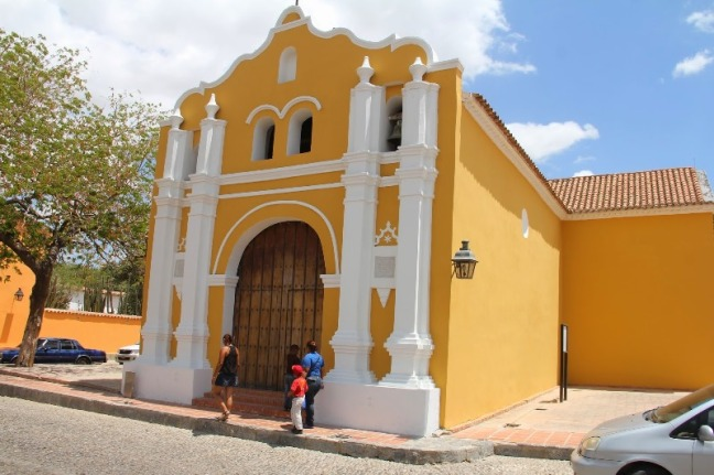 iglesia san clemente, viajesatrium.com