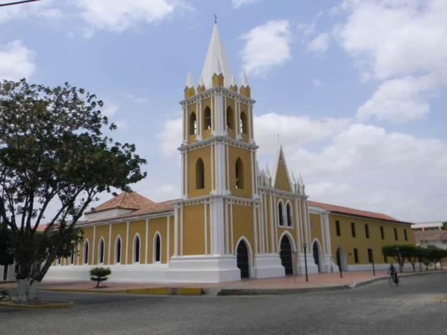 iglesia san francisco, viajesatrium.com