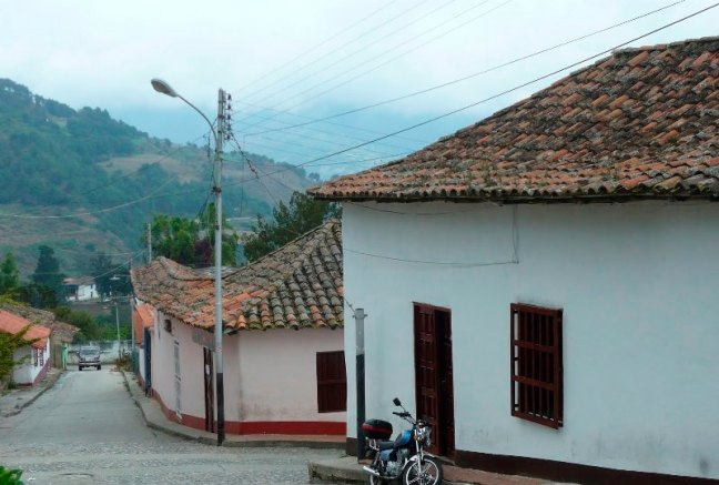 Jajó, estado Trujillo