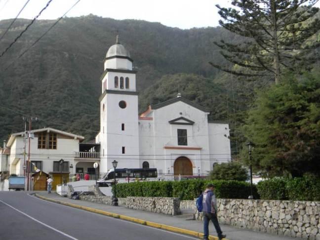 La Puerta, estado Trujillo