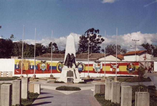 Santa Ana, estado Trujillo