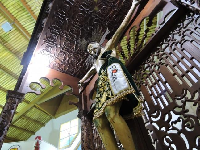 Santo Cristo de La Grita, patrono de Venezuela