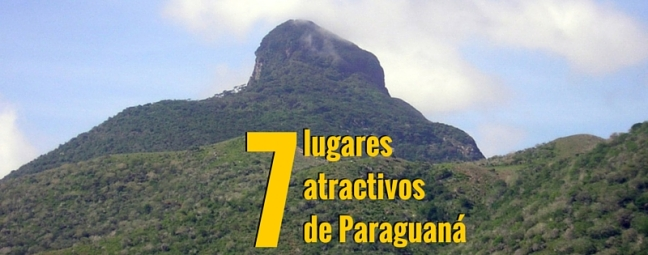 7 lugares atractivos de Paraguana