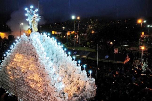 Semana Santa Ayacucho, Perú