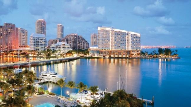 Miami, ciudad del placer