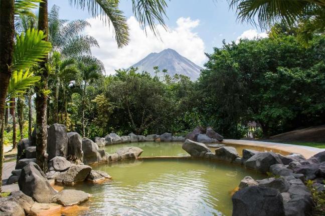 Arenales, Costa Rica, Centroamérica