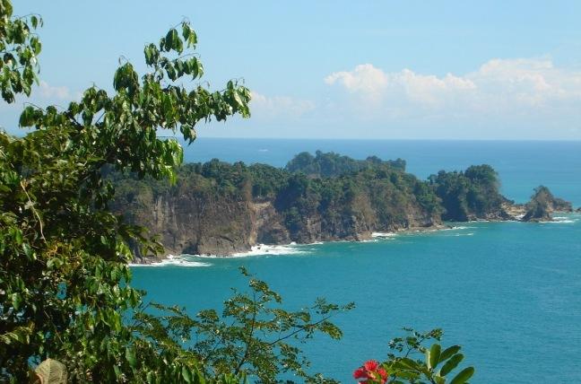 Parque Manuel Antonio, ecoturismo, playas Costa Rica