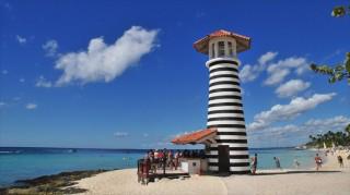 Bayahibe, provincia Altagracia, Dominicana