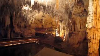 Cueva de las maravillas, arte rupestre, taíno