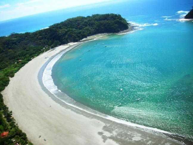 Playa Carrillo, Costa Rica, Centroamérica