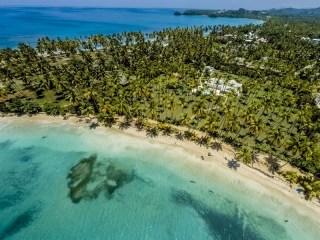 Samaná, Parque Nacional Los Haitises, Dominicana