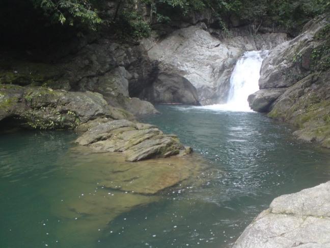 Vargas, Caruao